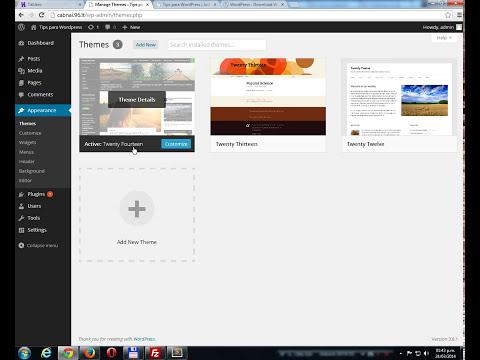 Como instalar Wordpress en un hosting gratuito (Hostinger)