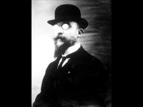 Allons-y, Chochotte - Erik Satie