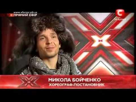 У украины есть талант википедия