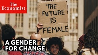 #Metoo: how it's changing the world | The Economist