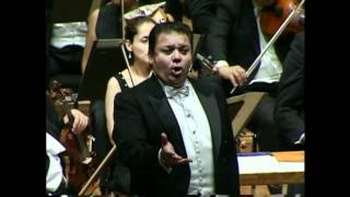 Flor De Azalea Mauro Calderón Orquesta Sinfónica De Mineria