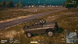 Let's Play PUBG with friends. (Xbox One Version)
