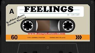 Watch Albert Morris Feelings video
