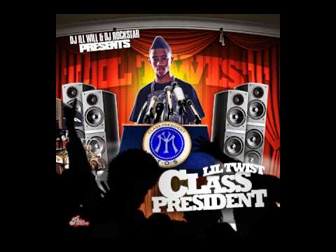 Lil Twist - Class President ( Young Money best Freestyle ) Video