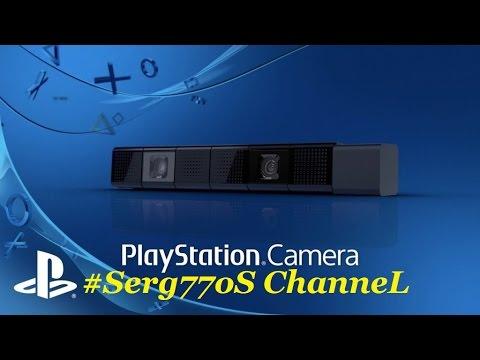 Playstation Camera для Sony PlayStation 4