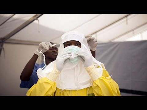 Liberia closes border with Guinea after new Ebola deaths