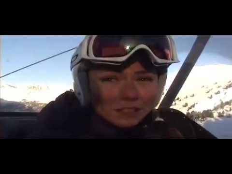 PlanetSKI Chairlift-Chat - Mikaela Shiffrin