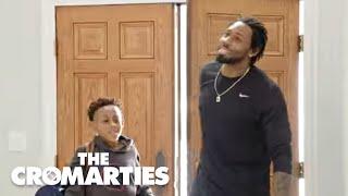 The Cromarties Season 1, Episode 14 Sneak Peek | USA Network