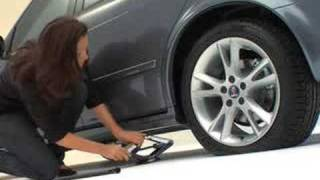 How To Change Your Tire Alone