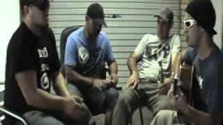 PAUA - Sweet Reggae (acoustic garage stylez)