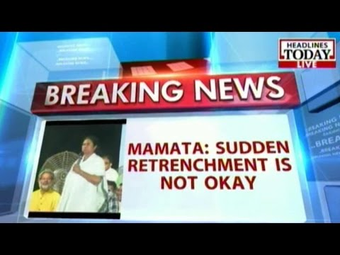 Mamata Banerjee Condemns TMC Vandalism In Howrah PSU