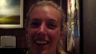 Emily Sisson speaks ahead of marathon debut in London