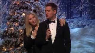 "Michael Buble Video - Michael Buble & Barbra Streisand ""It Had To Be You"""