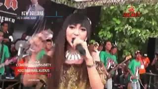 download lagu Jihan Audi - Jaran Goyang New Pallapa 2017 Karang gratis