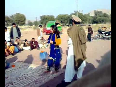 Ghazala Javed Childhood Dance 2 video