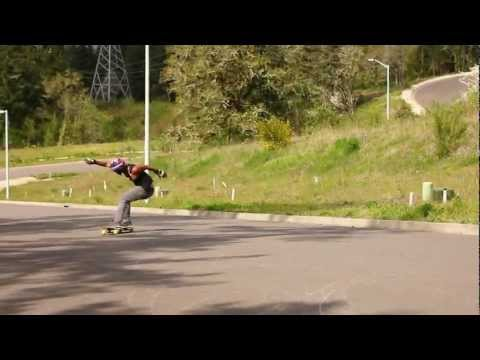 Boomtown Freeride 4: NW Slopestyle 3