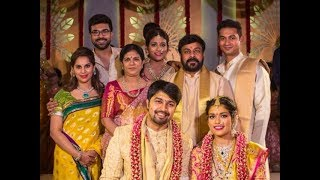 CHIRANJEEVI DAUGHTER Wedding Trailer EPICS BY AVINASH