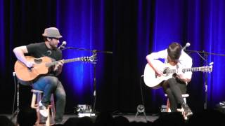 (Guns N' Roses) Sweet Child O'Mine   Trace Bundy & Sungha Jung