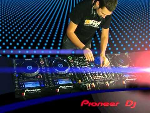 Pioneer DJM-2000: by Ruslan Sever (eng subtitles)