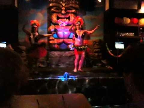 E piko aparima tahitian dance