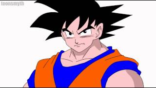 GOKU ANSWERS YOUR QUESTIONS