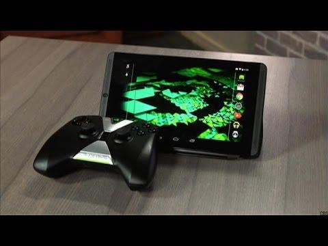 Nvidia Shield Tablet: Best tablet for gamers?