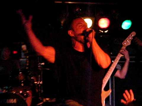 Dillinger Escape Plan - Farewell, Mona Lisa- Syracuse, NY 12/5/09