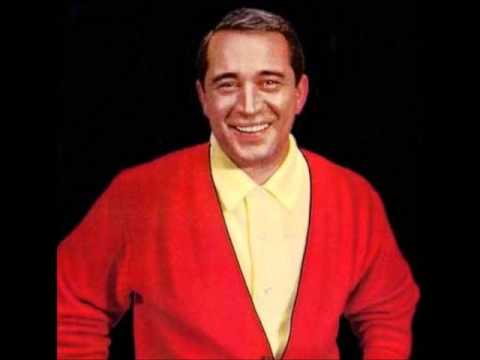 Perry Como - They Love Me
