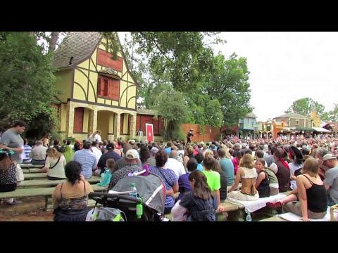 Renaissance - The Festival