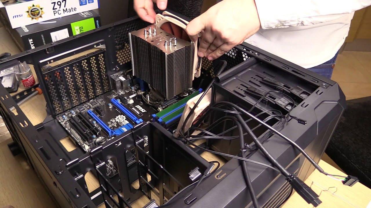 Профессиональная компьютерная помощь и ремонт ноутбуков и компьютеров Москворечье-Сабурово