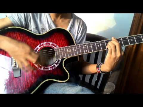 Kunci gitar astrea bahagia