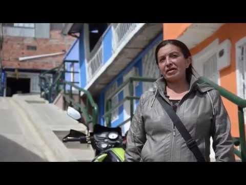 Entrega de obras de Mejoramiento de Barrios, Naciones Unidas Ciudad Bolivar