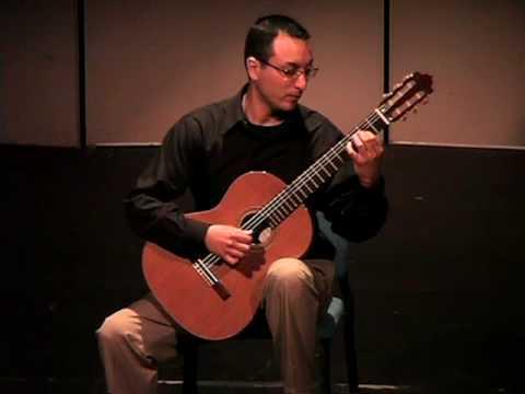 Johann Kaspar Mertz - Lied ohne Worte - Bardenklange