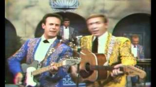 Watch Buck Owens Open Up Your Heart video