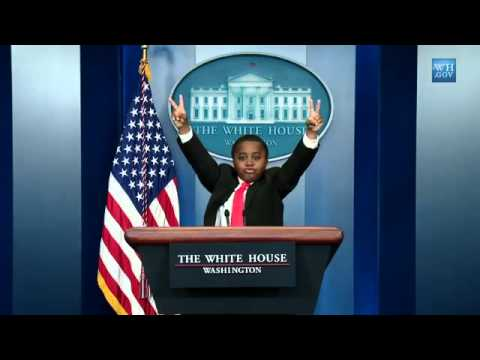 A Special Message From the US President Barack Obama