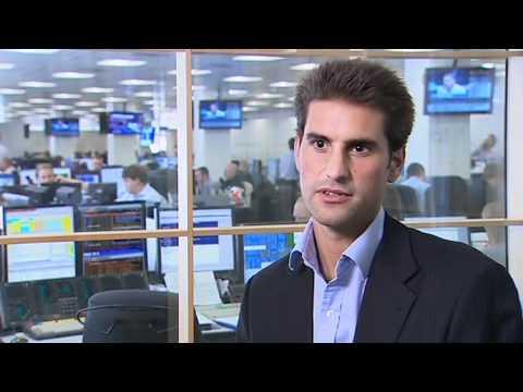 Stock broker in london
