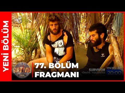 Survivor 77. Bölüm Fragmanı | SURVİVOR'DA YUSUF KRİZİ!