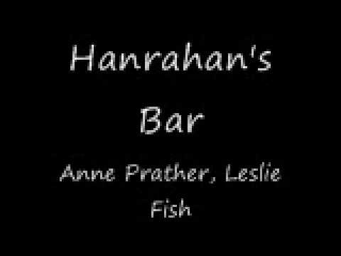 Hanrahans Bar - Anne Prather & Leslie Fish