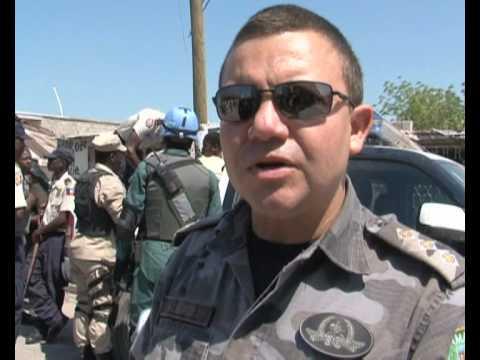 MaximsNewsNetwork: HAITI CRIMINALS ARRESTED, CITE SOLEIL SECURITY (U.N. MINUSTAH)