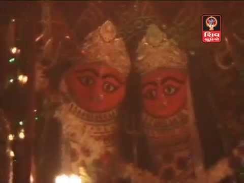 Hemant Chauhan-chamunda Jogani Chotila Ni Dev-mataji Na Dakla   Veradi Zulna video