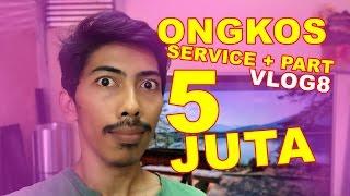 """Service TV LED 3D LG 50"""" 5 juta - VLOG8"""