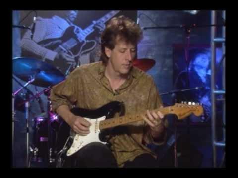 Blues Guitar Lesson 1 - Blues Rhythms: The Shuffle