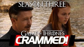 Game Of Thrones - Season 3 ULTIMATE RECAP!