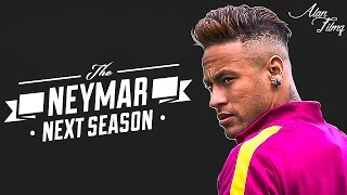 Neymar Jr - Ready for Next Season 2016/2017- HD