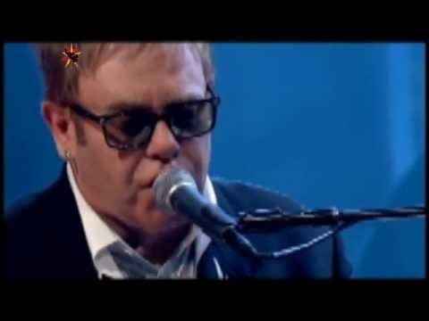 Elton John - Old