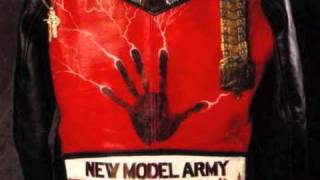 New Model Army - All Of This