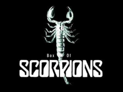Scorpions - But The Best For You