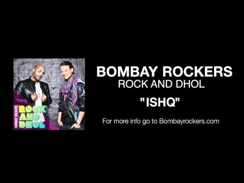 ishq From The New Album rock And Dhol Go 2 Bombayrockers To Purchase video