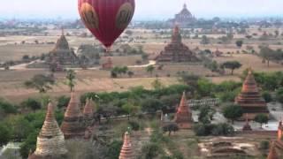 Seven Days in Myanmar (Burma): A Travel Guide