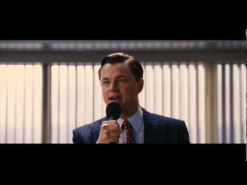 a rhetorical analysis of the speech of jordan belfort in the movie the wolf of wall street It is based on the memoirs of crooked broker jordan belfort who the wolf of wall street does not jordan belfort's memoir that martin scorsese's movie.